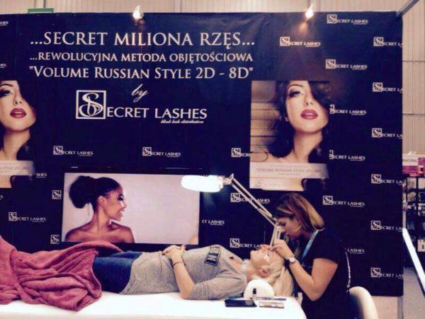 Beauty Forum 2014