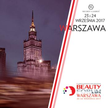 23-24 września Beauty Forum Warszawa