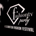 Basckstage Fashion TV Party