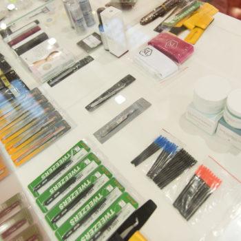 Międzynarodowy Kongres i Targi Kosmetologiczne LNE 16