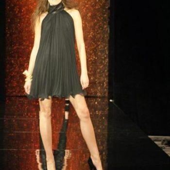 Secret Lashes Fashion Show 2011 - Jacob Haber 5