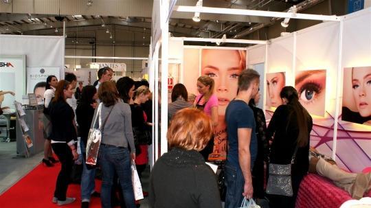 Beauty Forum 2011