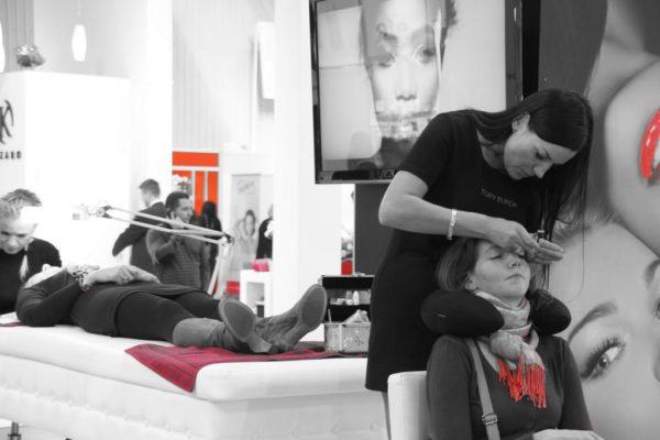 Targi Salon Jesień 2012
