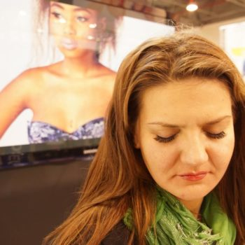 Targi Salon Jesień 2012 1