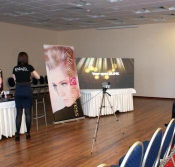 Pokaz Secret Lashes w Poznaniu 4