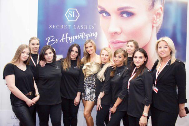 Targi Beauty Forum 2018 – marzec