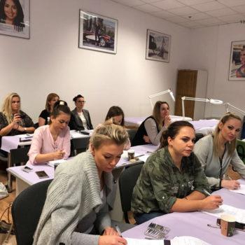 Szkolenie z Tatianą Bilolovets 10