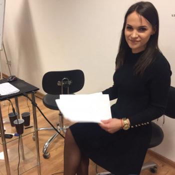 Szkolenie z Tatianą Bilolovets 11