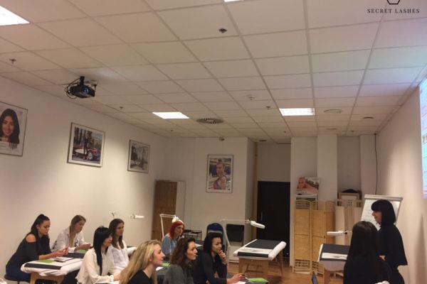 Szkolenie z Tatianą Bilolovets 14