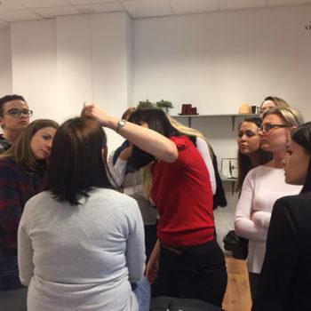 Szkolenie z Tatianą Bilolovets 16