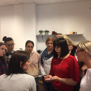 Szkolenie z Tatianą Bilolovets 17