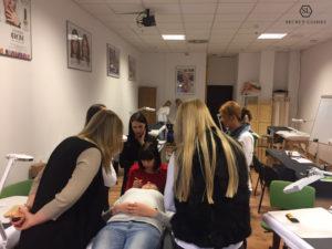 Szkolenie z Tatianą Bilolovets 19