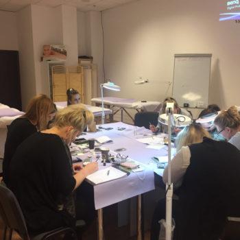 Szkolenie z Tatianą Bilolovets 5