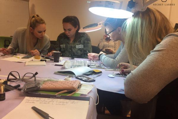 Szkolenie z Tatianą Bilolovets 6