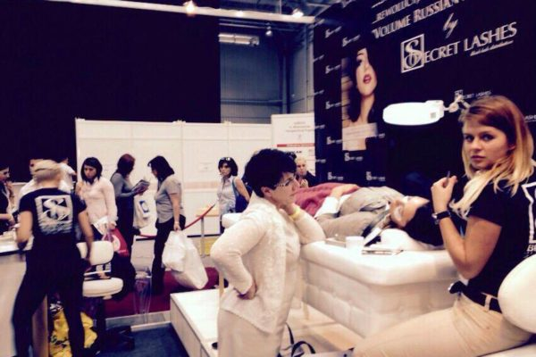 Beauty Forum 2014 5