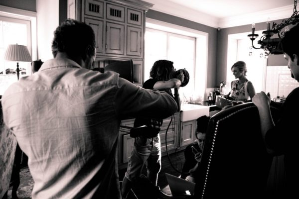 Backstage Joanna Krupa 2015 39