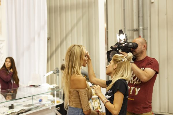 Targi Beauty Fairs 2016 3