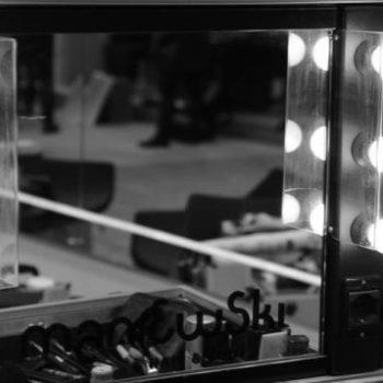 Kasia Smolińska - Backstage 3