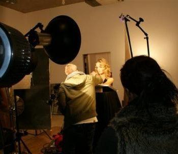 Kasia Smolińska - Backstage 6
