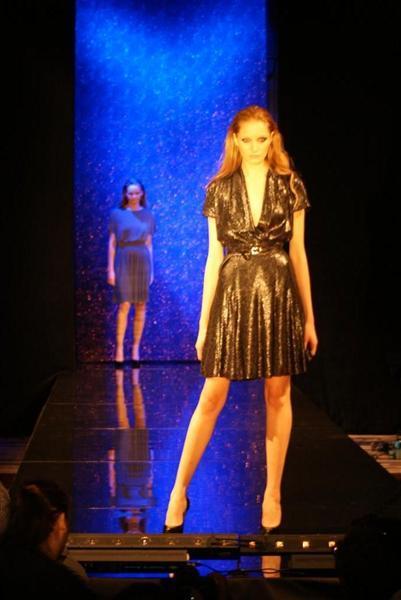 Secret Lashes Fashion Show 2011 – Paprocki & Brzozowski