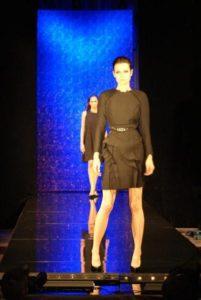 Secret Lashes Fashion Show 2011 - Paprocki & Brzozowski 2