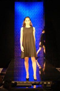 Secret Lashes Fashion Show 2011 - Paprocki & Brzozowski 3