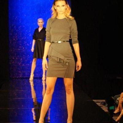 Secret Lashes Fashion Show 2011 - Paprocki & Brzozowski 4