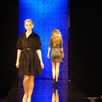 Secret Lashes Fashion Show 2011 - Paprocki & Brzozowski 5
