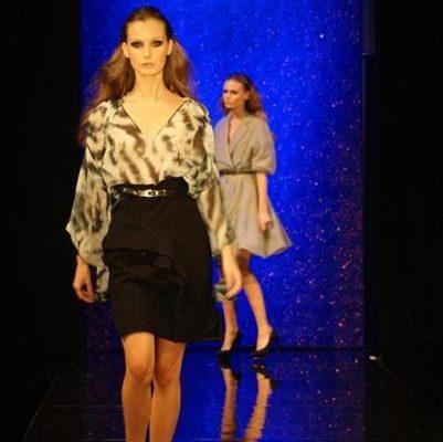 Secret Lashes Fashion Show 2011 - Paprocki & Brzozowski 6