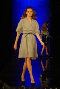 Secret Lashes Fashion Show 2011 - Paprocki & Brzozowski 7