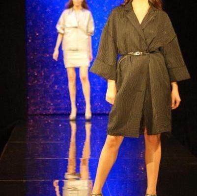 Secret Lashes Fashion Show 2011 - Paprocki & Brzozowski 8