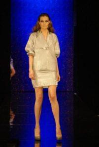 Secret Lashes Fashion Show 2011 - Paprocki & Brzozowski 9
