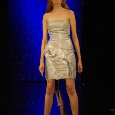 Secret Lashes Fashion Show 2011 - Paprocki & Brzozowski 10