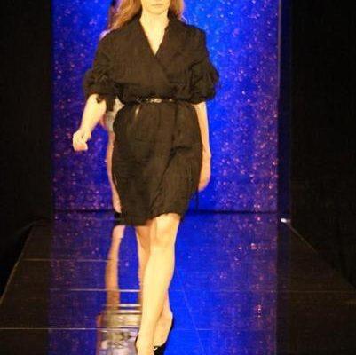 Secret Lashes Fashion Show 2011 - Paprocki & Brzozowski 11
