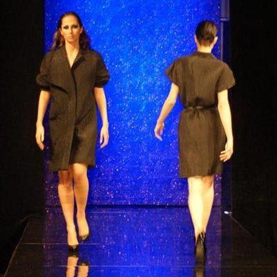 Secret Lashes Fashion Show 2011 - Paprocki & Brzozowski 13