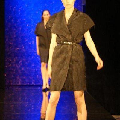 4Secret Lashes Fashion Show 2011 - Paprocki & Brzozowski 14