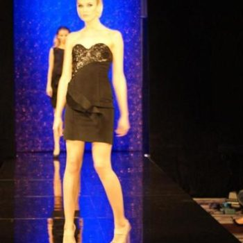 4Secret Lashes Fashion Show 2011 - Paprocki & Brzozowski 15