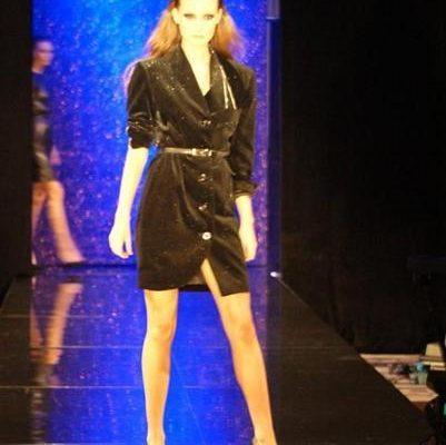 4Secret Lashes Fashion Show 2011 - Paprocki & Brzozowski 16