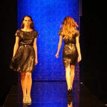 4Secret Lashes Fashion Show 2011 - Paprocki & Brzozowski 17