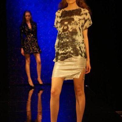 4Secret Lashes Fashion Show 2011 - Paprocki & Brzozowski 18
