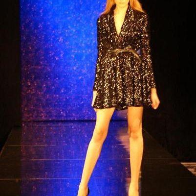4Secret Lashes Fashion Show 2011 - Paprocki & Brzozowski 20