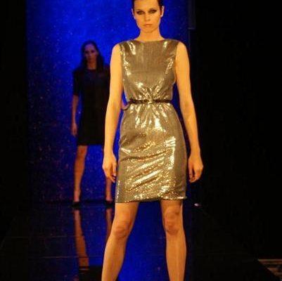 4Secret Lashes Fashion Show 2011 - Paprocki & Brzozowski 21