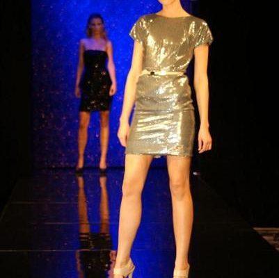 4Secret Lashes Fashion Show 2011 - Paprocki & Brzozowski 22
