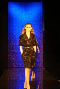 4Secret Lashes Fashion Show 2011 - Paprocki & Brzozowski 23