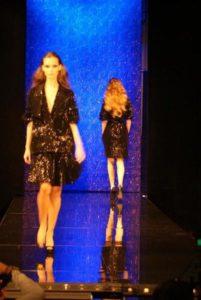 4Secret Lashes Fashion Show 2011 - Paprocki & Brzozowski 24