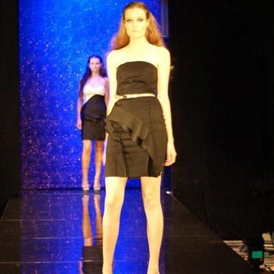 4Secret Lashes Fashion Show 2011 - Paprocki & Brzozowski 25