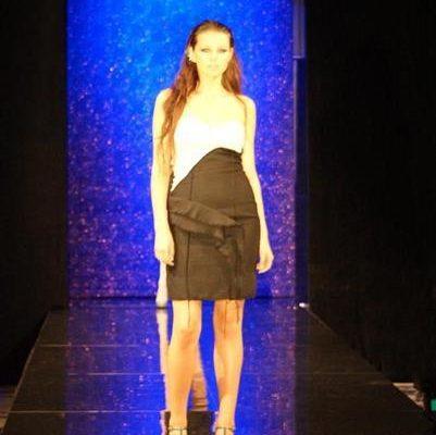 4Secret Lashes Fashion Show 2011 - Paprocki & Brzozowski 26