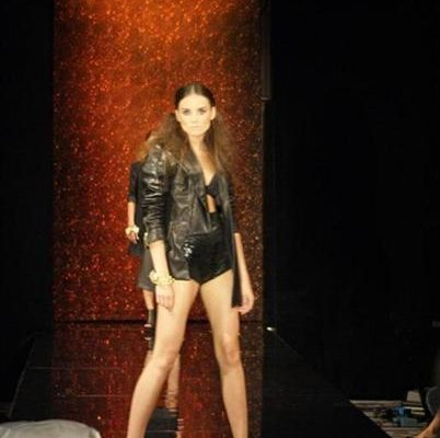 Secret Lashes Fashion Show 2011 - Jacob Haber 9