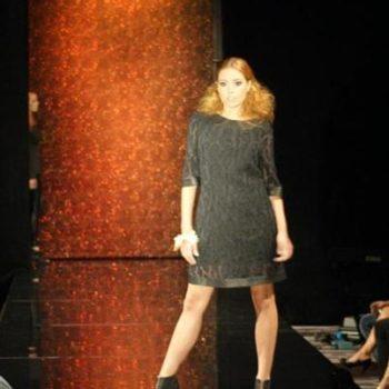 Secret Lashes Fashion Show 2011 - Jacob Haber 10