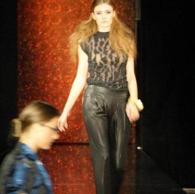 Secret Lashes Fashion Show 2011 - Jacob Haber 3